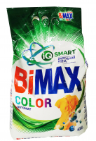 СМС BiMax Color automat 6000г, м/у