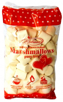Marshmallows , 500 гр фас ООО